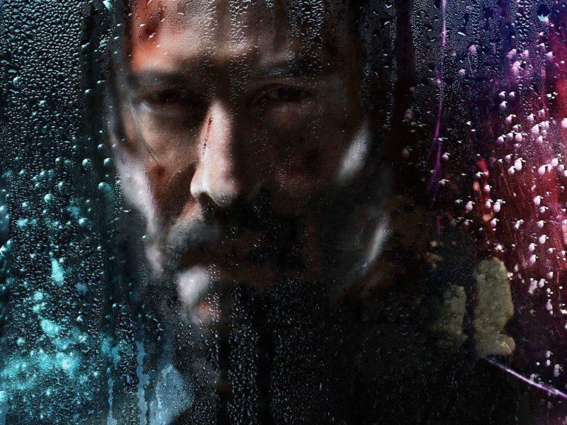 John Wick: Chapter 3 – Parabellum estrena pósters de sus personajes