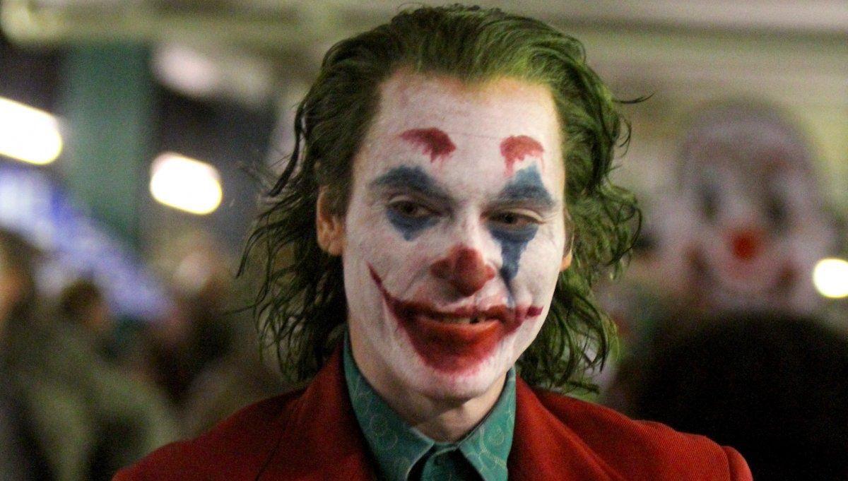 Joker: El guion se reescribió durante el rodaje