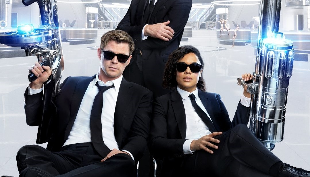 Men in Black: International estrena nuevas imágenes promocionales