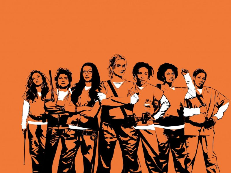 Orange is the New Black confirma la fecha de su final