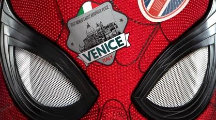 Spider-Man: Lejos de Casa estrena nuevo clip