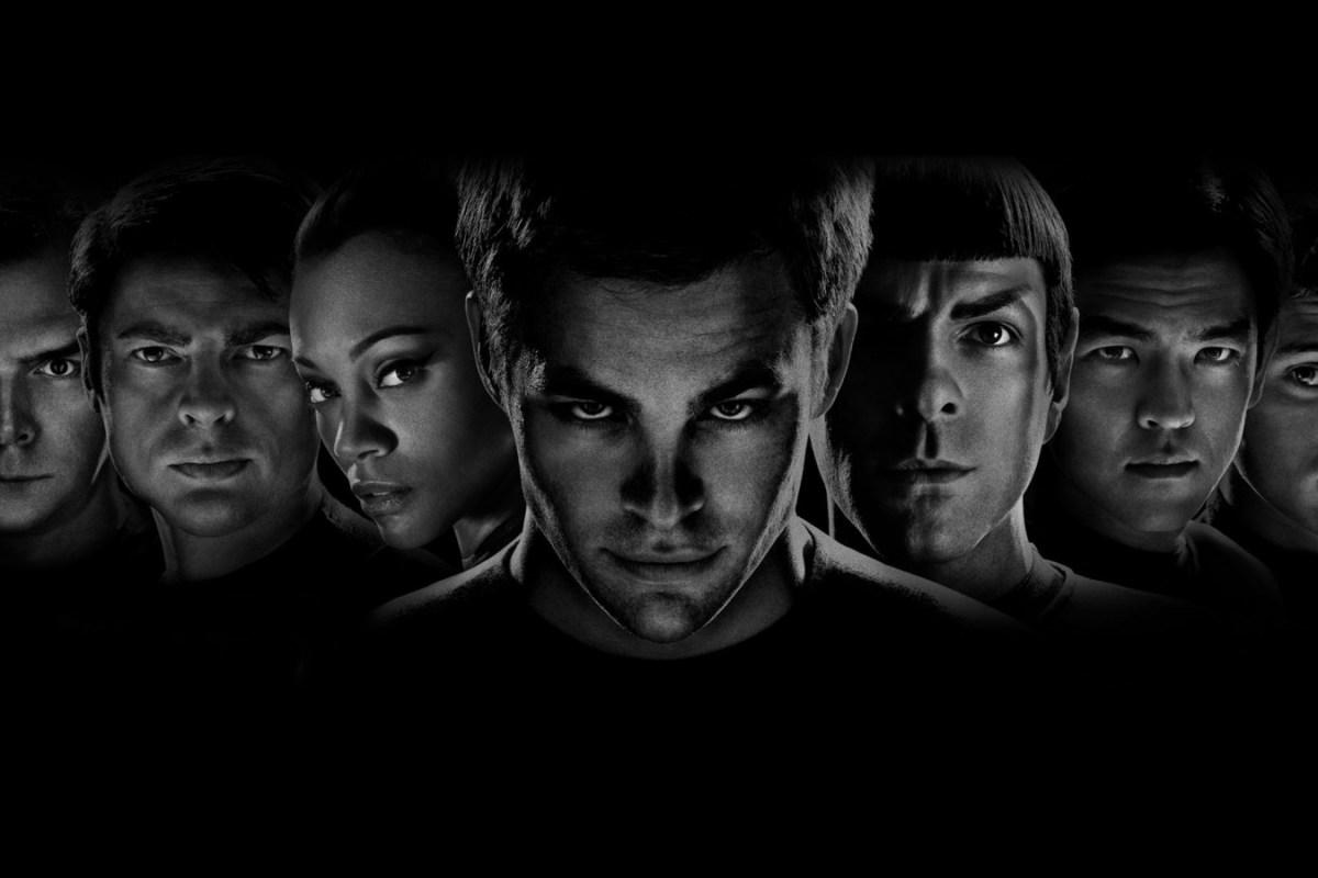 Paramount congela los planes para Star Trek 4