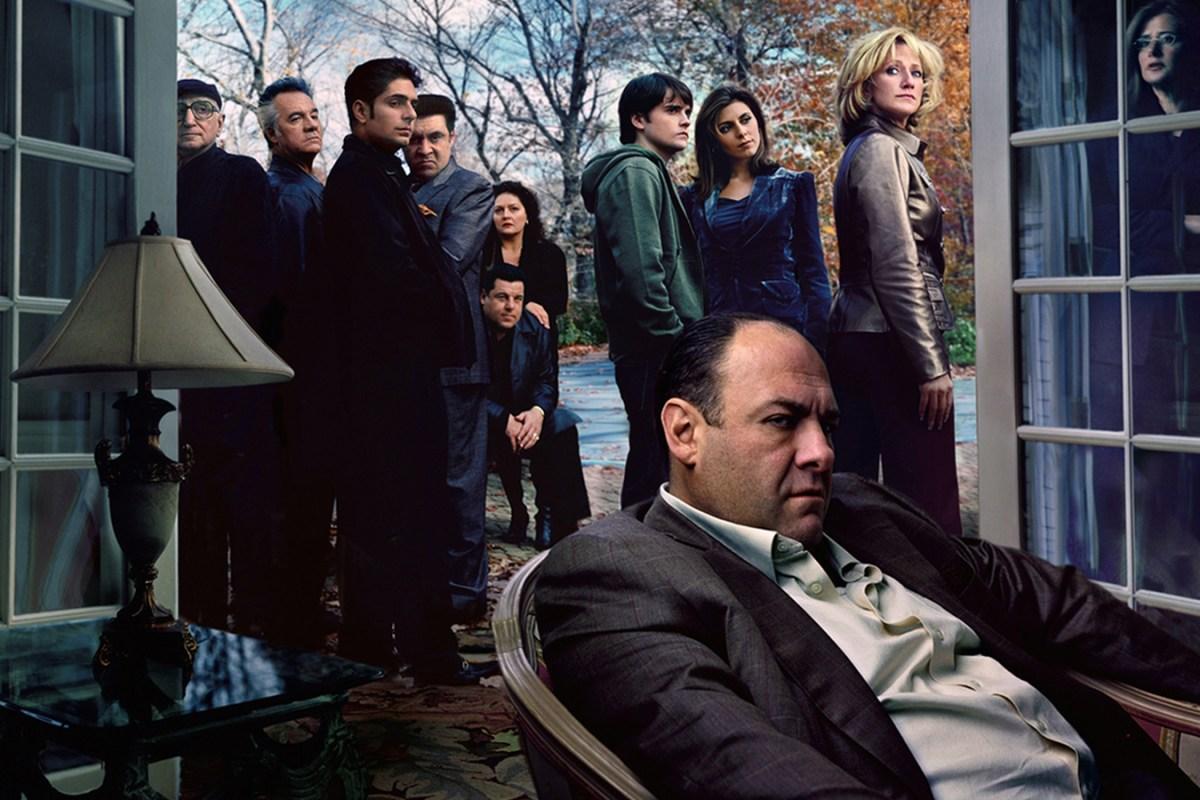 The Sopranos: La película buscará a una versión joven de Tony Soprano