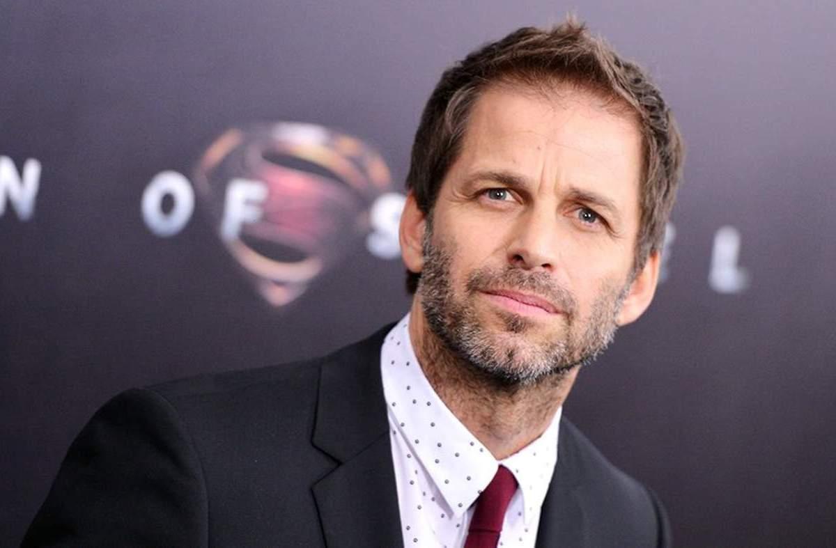 Zack Snyder prepara un animé para Netflix