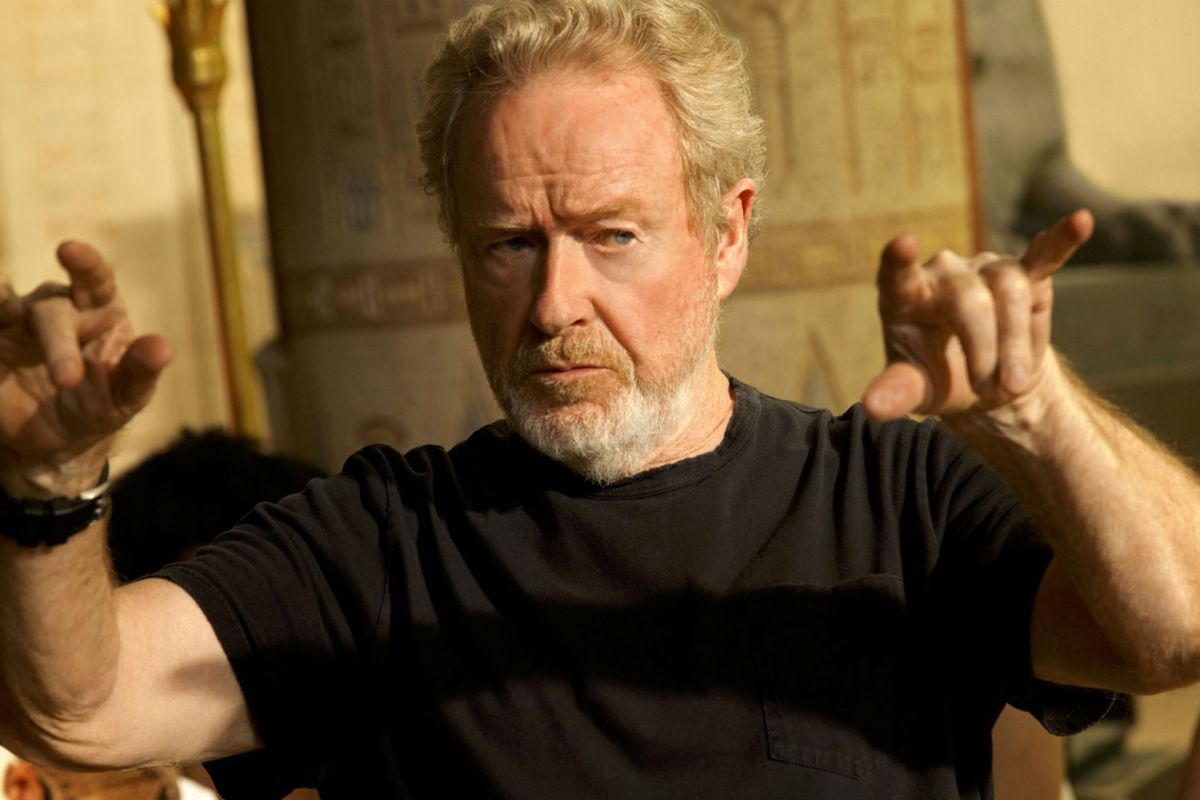 Raised by Wolves: La serie de Ridley Scott anuncia su elenco completo