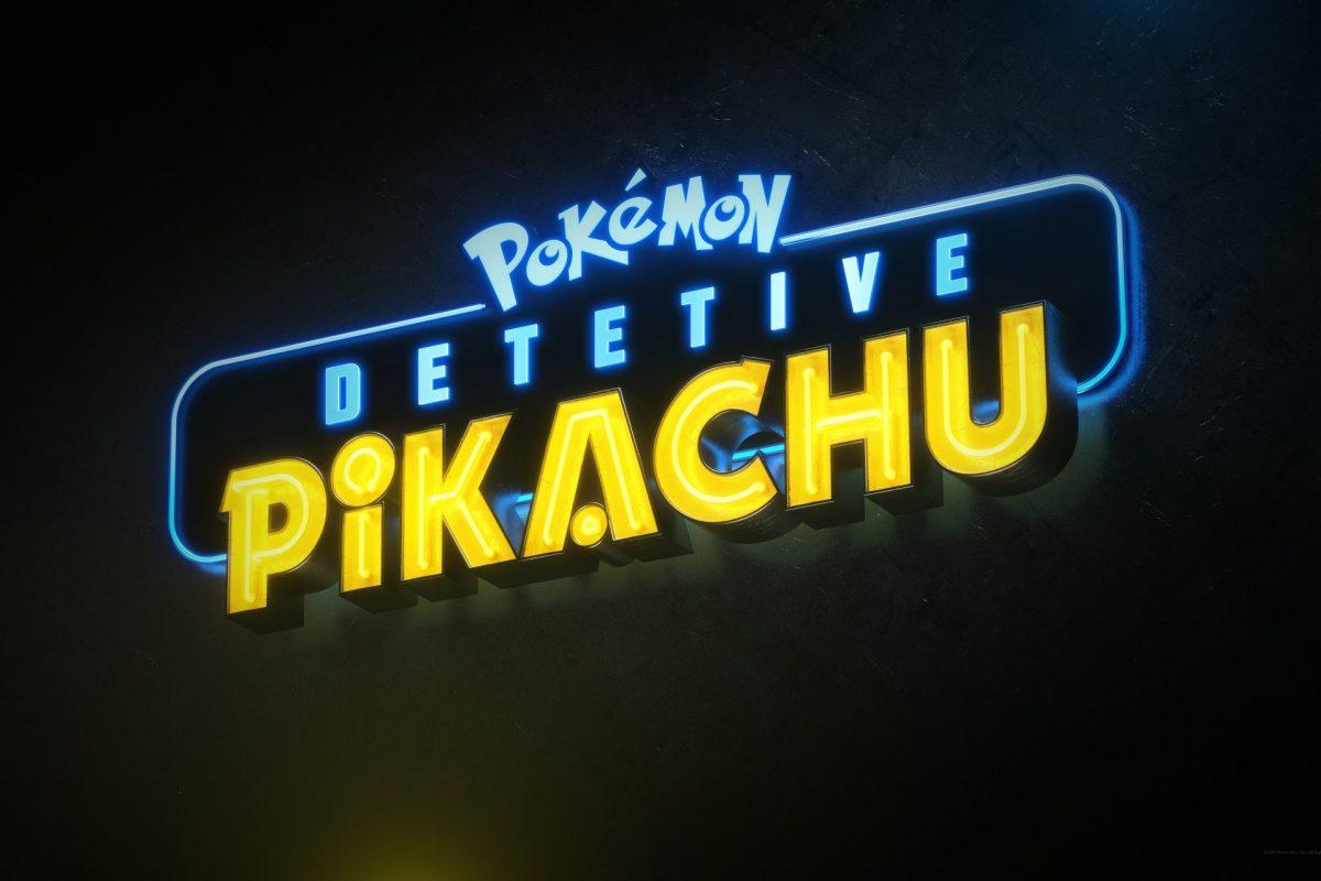 Detective Pikachu estrena un nuevo teaser