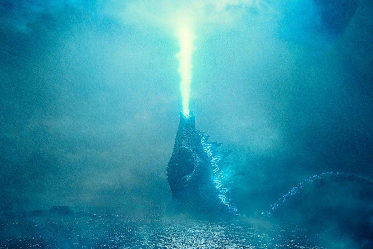 Salen a la luz las primeras reacciones a Godzilla: King of the Monsters