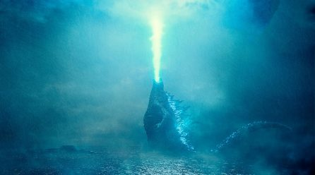Godzilla King of the Monsters estrena un nuevo teaser lleno de acción