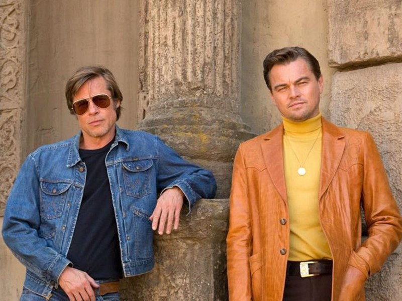 Once Upon a Time in Hollywood estrena su primer trailer