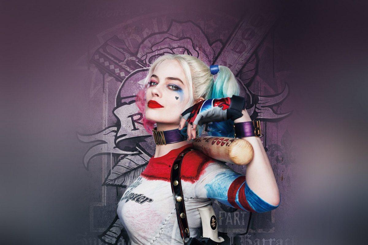 Harley Quinn podría protagonizar su propia trilogía