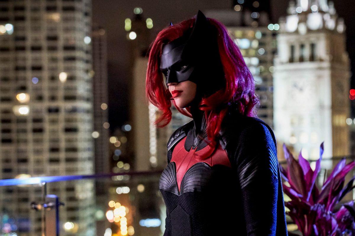 Batwoman confirmó a su nueva protagonista