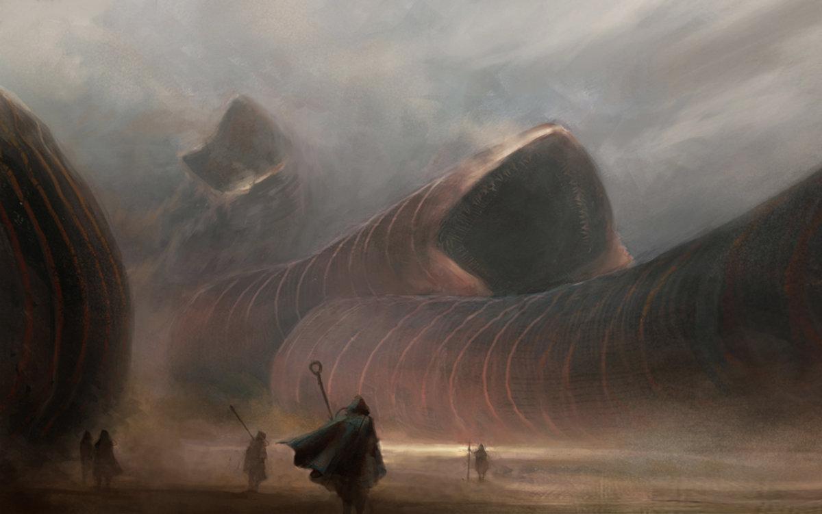 El reboot de Dune ya tiene planeada una secuela