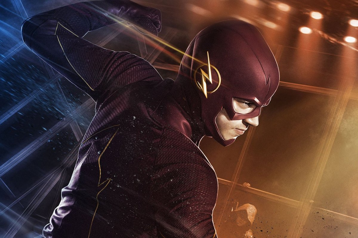 The Flash: Primer vistazo a Godspeed