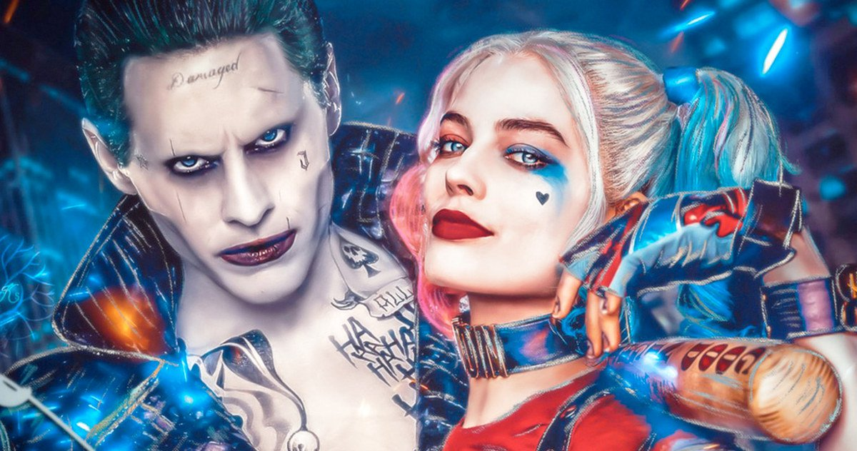 Birds of Prey: ¿Jared Leto volverá como El Joker?