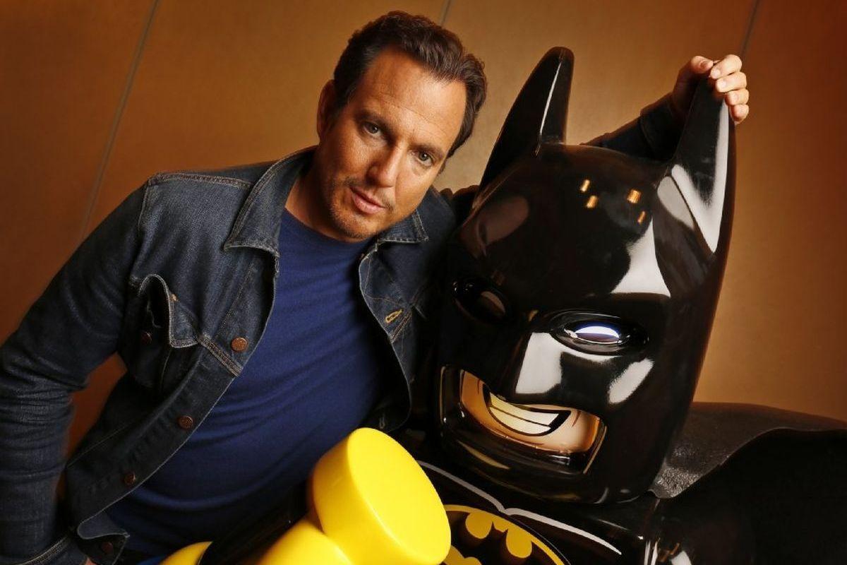 Will Arnett ya sabe quién debería ser el próximo Batman