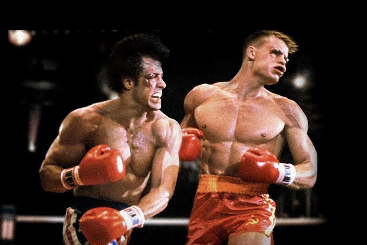 Sylvester Stallone planea una serie de Rocky