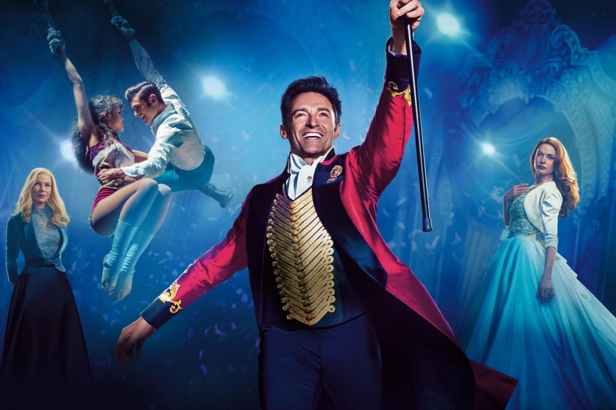Hugh Jackman habla de las posibilidades de una secuela de The Greatest Showman