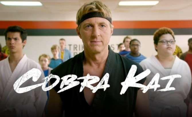 Cobra Kai: La tercera temporada busca un nuevo hogar