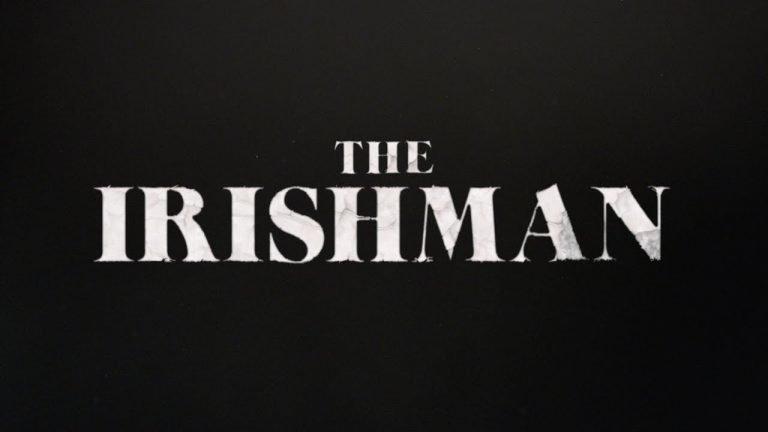 The Irishman tiene teaser y fecha de estreno