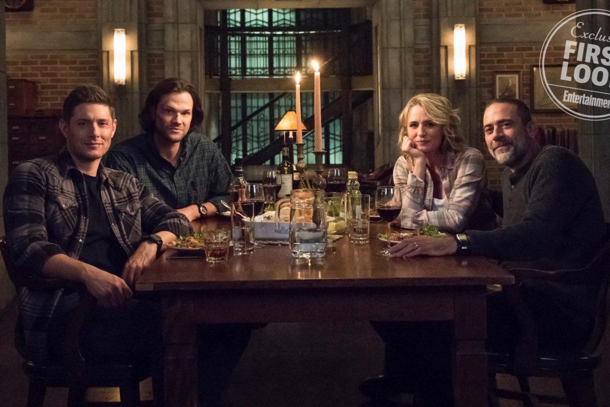 Supernatural anticipa su temporada final con un nuevo trailer