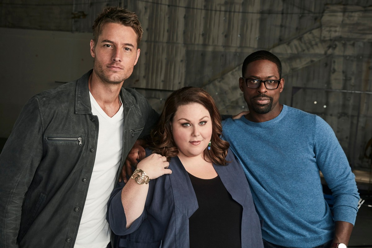 This Is Us terminará en la sexta temporada