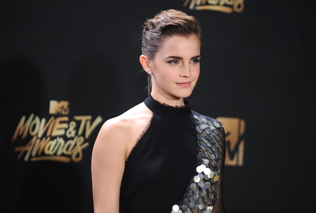 Emma Watson podría protagonizar la película de Black Widow junto a Scarlett Johansson
