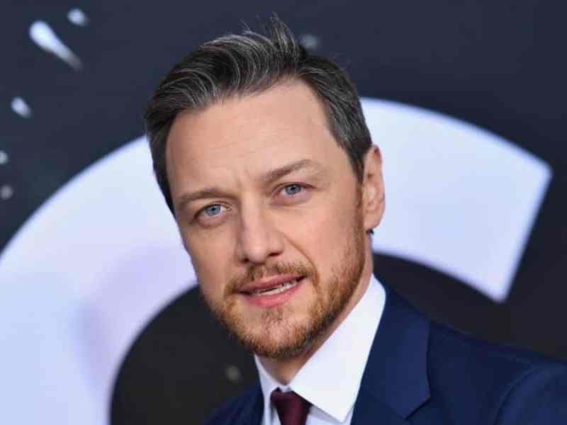 James McAvoy quiere ser el Acertijo en The Batman