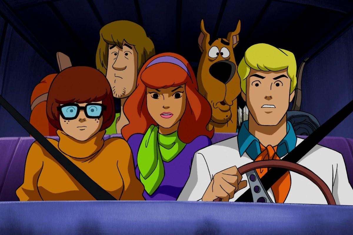 Scooby-Doo suma a otras 2 jóvenes estrellas