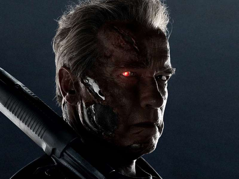 Terminator 6 confirma su título oficial