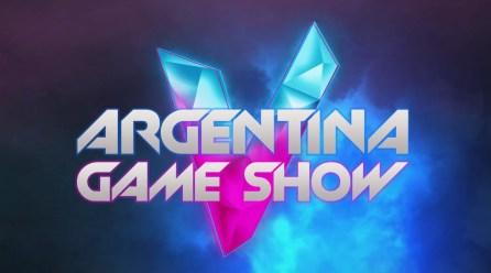 Argentina Game Show anuncia su nueva edición