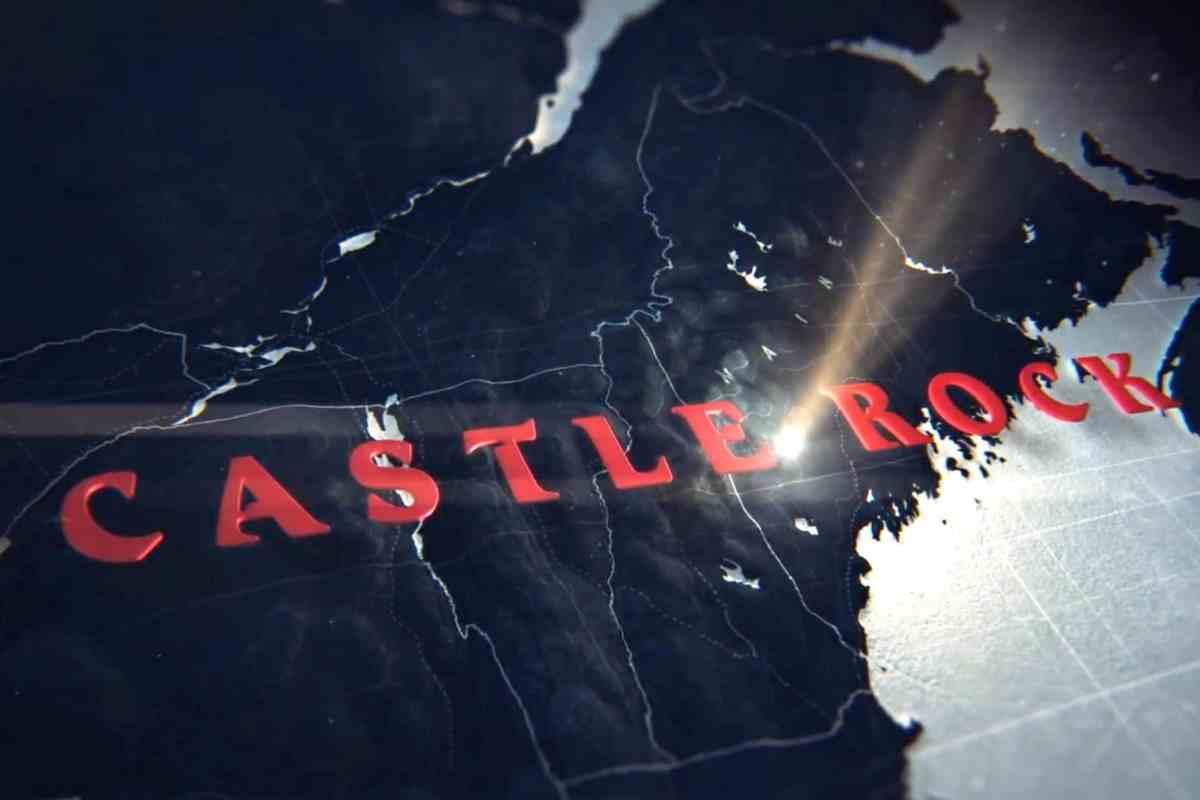 Castle Rock: La segunda temporada hará referencia a Salem's Lot