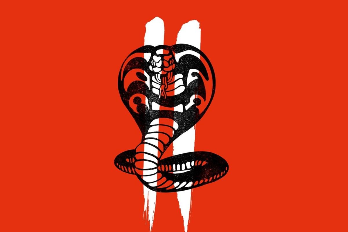 Cobra Kai estrena el trailer completo de su segunda temporada