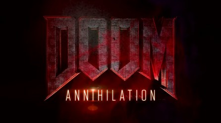 Doom: Annihilation estrena su trailer
