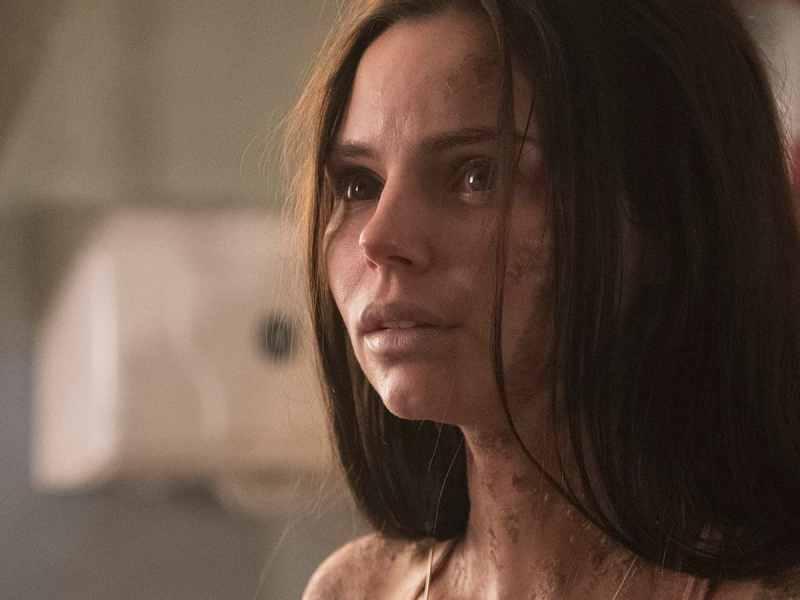 Siren: Hablamos con Eline Powell sobre la segunda temporada