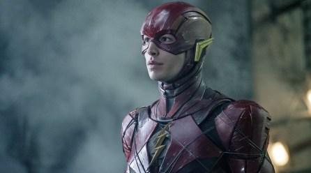 Andy Muschietti anticipa detalles de la película de Flash