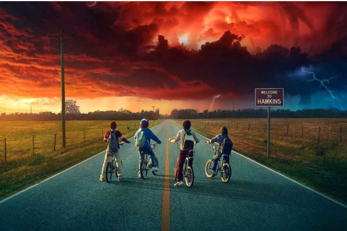 Stranger Things 3 ya rompió un récord
