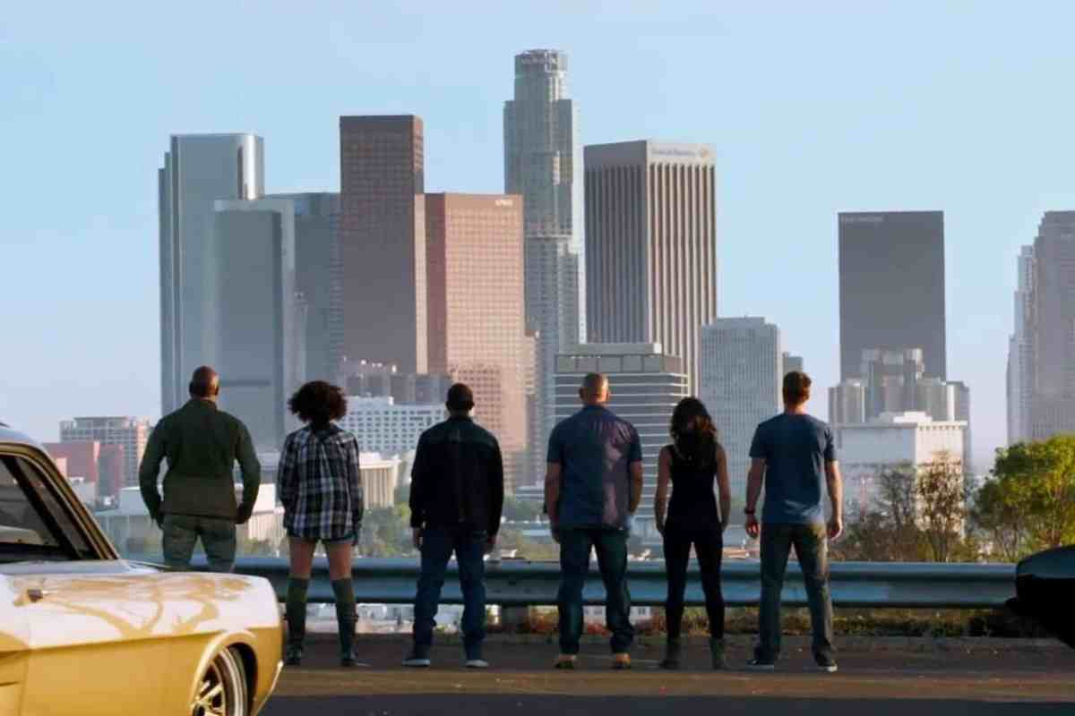 Rápido y Furioso 9 anticipa su primer trailer con un nuevo teaser