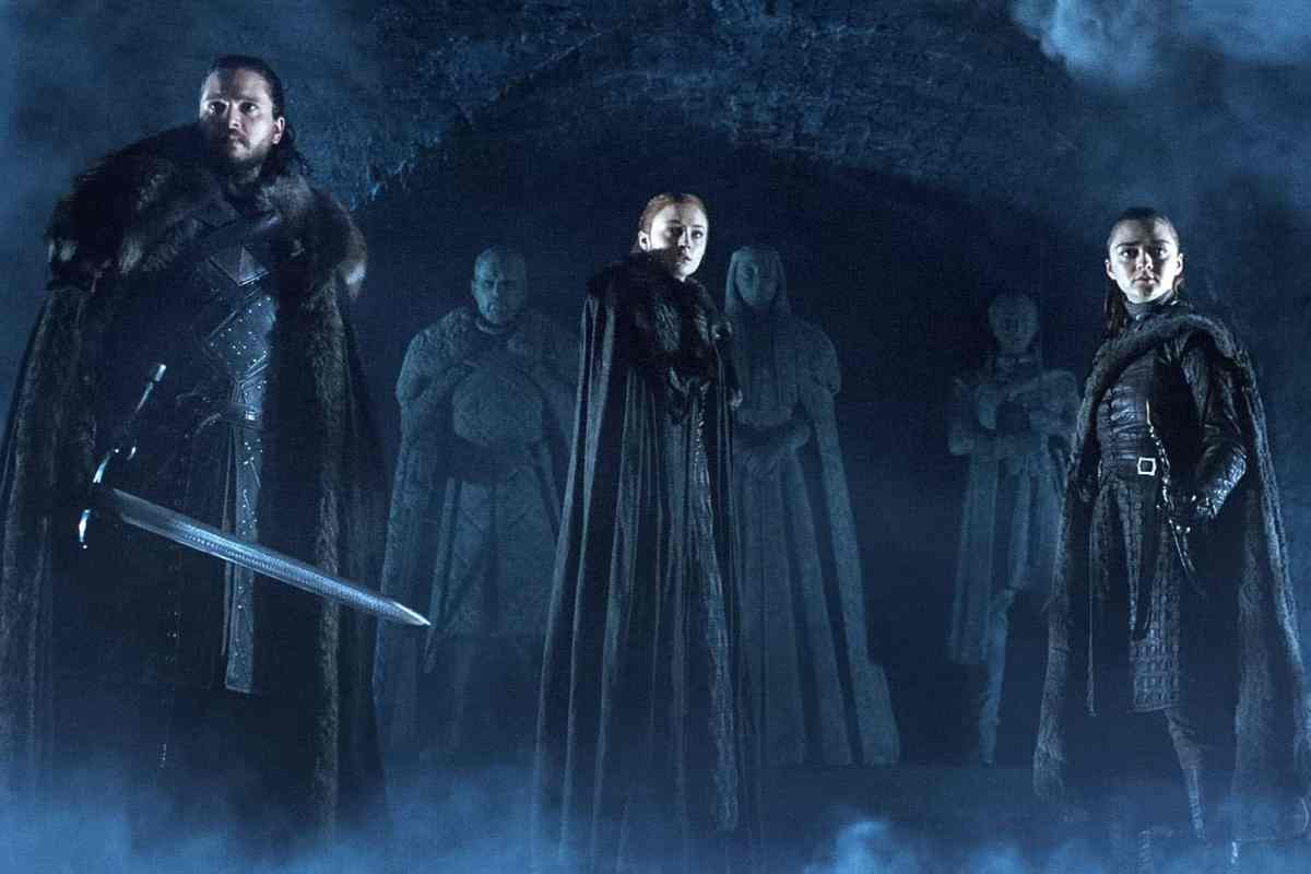 Game of Thrones anticipa su final con un nuevo adelanto
