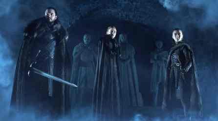 Game of Thrones: Un algoritmo predice quiénes sobreviven a la última temporada