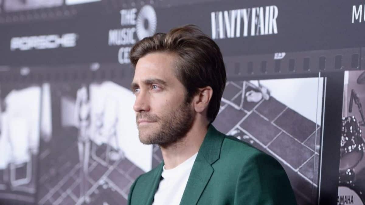 Jake Gyllenhaal prepara una nueva serie con HBO