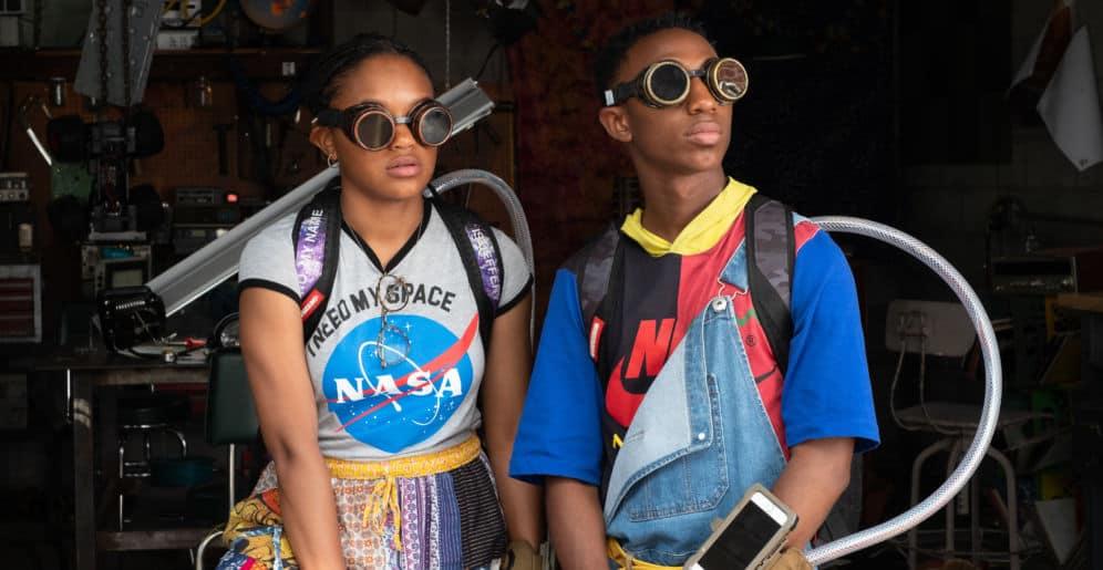 Netflix estrena el trailer de Nos Vemos Ayer