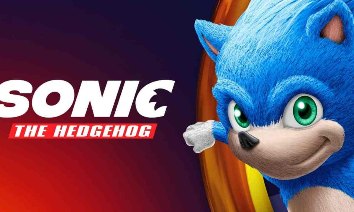 Sonic the Hedgehog estrena su primer trailer