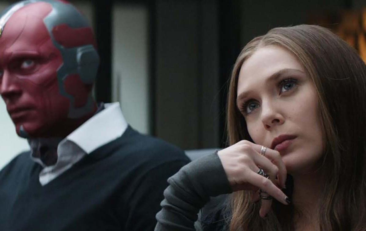 WandaVision anticipa nuevos poderes para Scarlet Witch