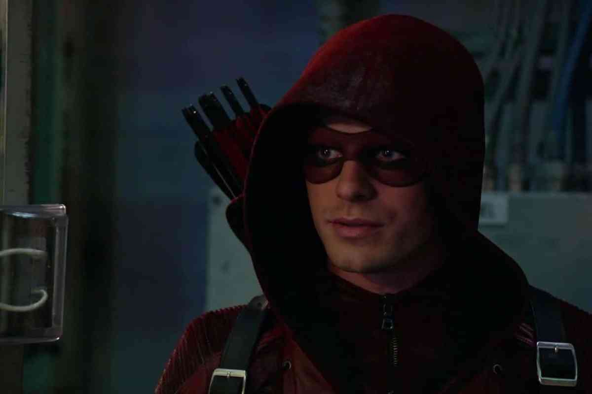 Colton Haynes confirma su regreso para el final de Arrow