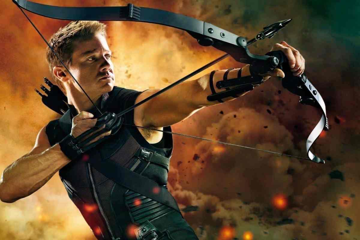 Hawkeye también tendrá su propia serie en Disney+