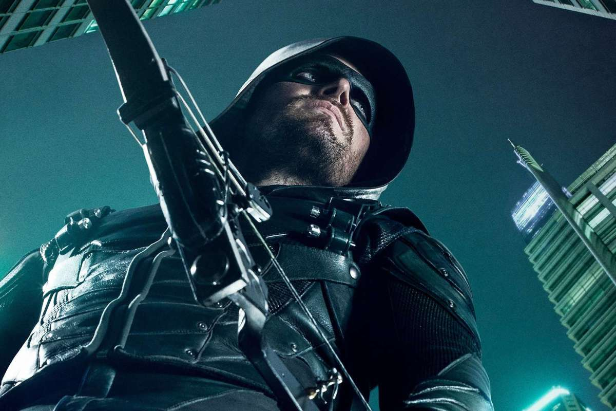 Arrow: Teaser del final