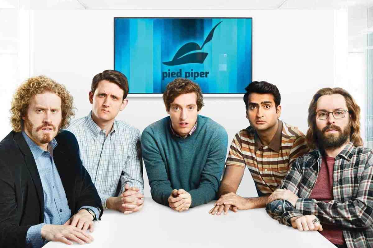 Silicon Valley ya tiene fecha de estreno para su temporada final