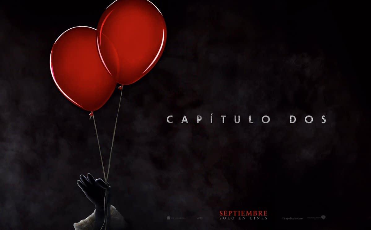 Avant Premiere La Cosa Cine: It: Capítulo 2