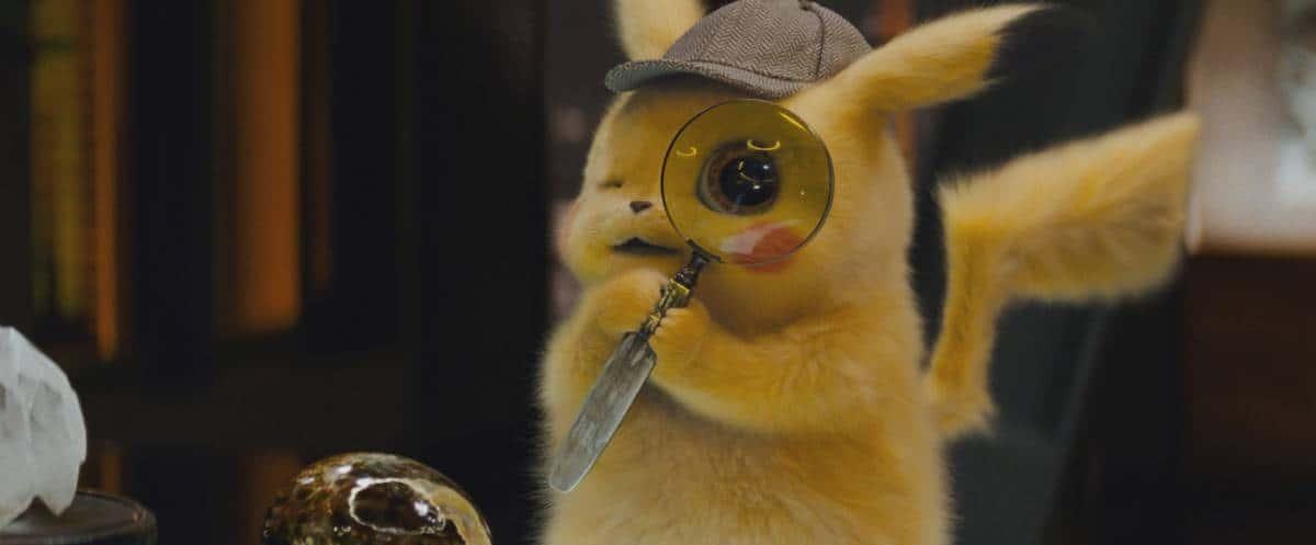 Detective Pikachu: Ryan Reynolds filtra la película en YouTube
