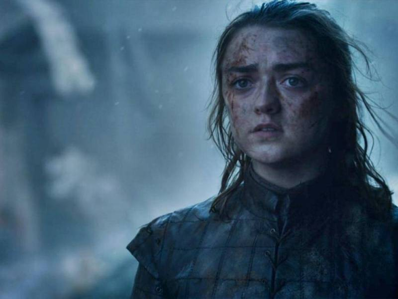 Game of Thrones: Maisie Williams quería otro final para su personaje